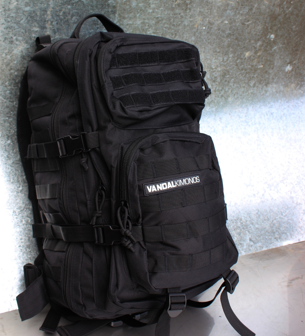 R1 TACTICAL TRAINING PACK